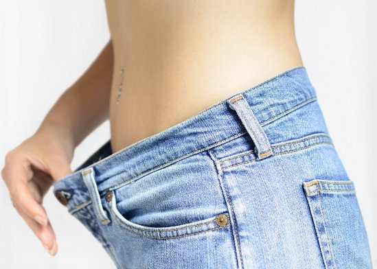 Hypnotherapy weight loss-slim and healthy