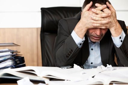 10 Keys to Success: How to cope with Stress and Overwhelm