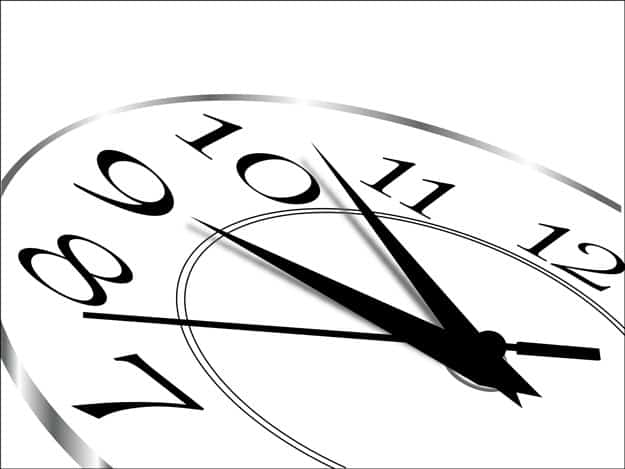 Enhance your time management skills