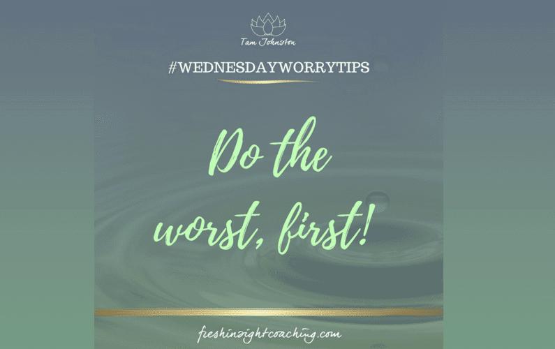 WEEK 6- Avoidance in anxiety