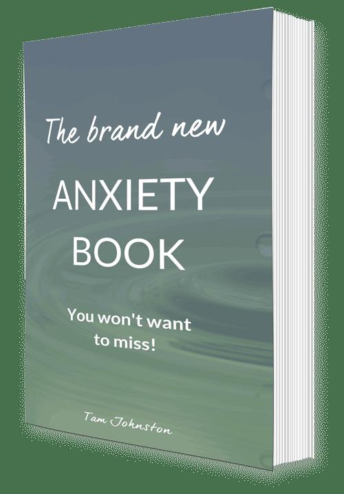 Anxiety Book waiting list
