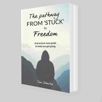 Free book | Feeling stuck feeling stuck