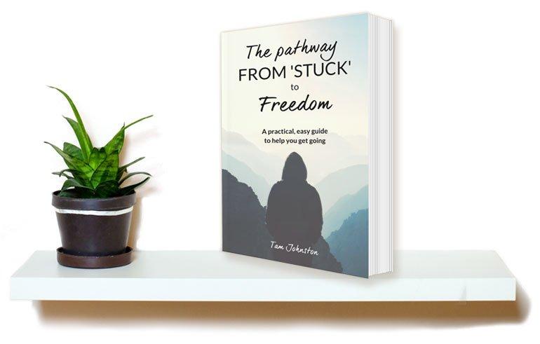 Home | Tam Johnston - NLP therapist, London london nlp therapy
